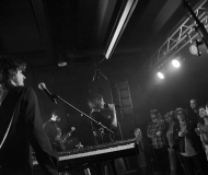 Billy Barman a Katarzia - Music a CafeTrnava- Foto- R. Lutzbauer (1 of 41)