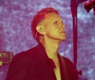 Depeche Mode v Bratislave 2017 / Foto: Martina Jarolínová