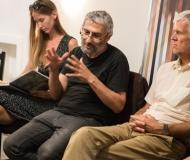 Diskusia - Grigorij Mesežnikov