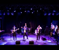Galakoncert- Corcovado Salsa Club, autor_ Jaro Novák