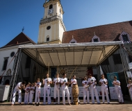 Abadá Capoeira