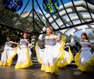 La Portella Dance Show- detský stage