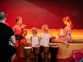 Dejiny rytmu s Eddym Portellom-workshop pre deti
