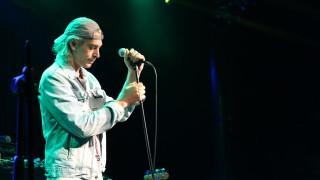 Chasidská reggae superstar Matisyahu si podmanil Bratislavu BOMBING