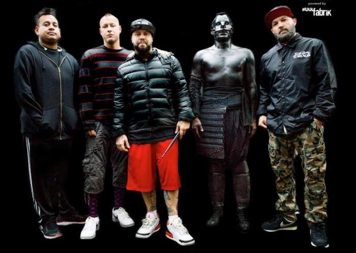 Americká Limp Bizkit sa 9. júna predstaví v Bratislavskom NTC BOMBING 2