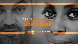 Morcheeba vystúpi 13. septembra v Starej tržnici BOMBING 1