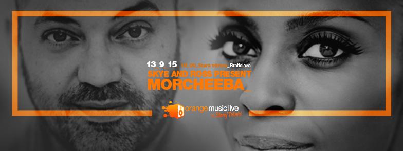 Už v nedeľu sa v Bratislave predstaví britská skupina Morcheeba BOMBING