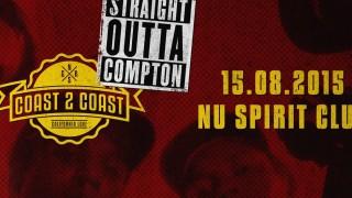 Najrapovejšia akcia v hre prevalcuje v sobotu 15. augusta Bratislavu - Nu Spirit BOMBING 1