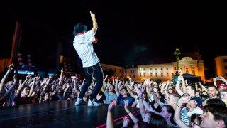 Festival Lumen 2018 sľubuje opäť kvalitný program BOMBING 5