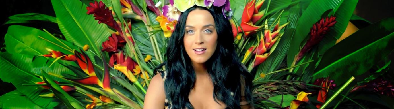 Katy Perry vystúpi 27.februára 2015 na Zimnom štadióne O. Nepelu v Bratislave BOMBING 2