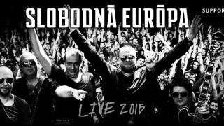 SLOBODNÁ EURÓPA v Klube za Rampami už túto sobotu BOMBING 1