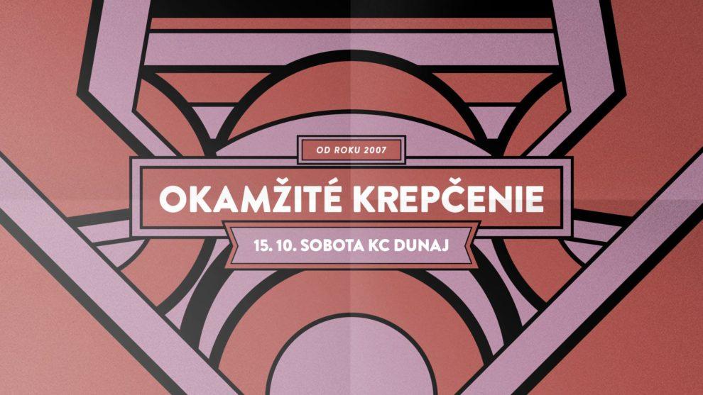 Okamžité krepčenie v bratislavskom KC Dunaj~ BOMBING 1