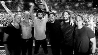 Linkin Park sa po desiatich rokoch vráti do Prahy v úlohe hlavnej hviezdy Aerodrome festivalu BOMBING 1
