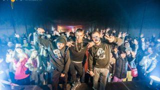 SPOTS#11: Vnedokončenom bratislavskom metre ukázala svoju Silu skupina H16 BOMBING