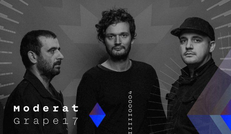 Festival Grape ohlasuje prvé mená na rok 2017 - do Piešťan zavíta Moderat, Two Door Cinema Club či Metronomy! BOMBING 5