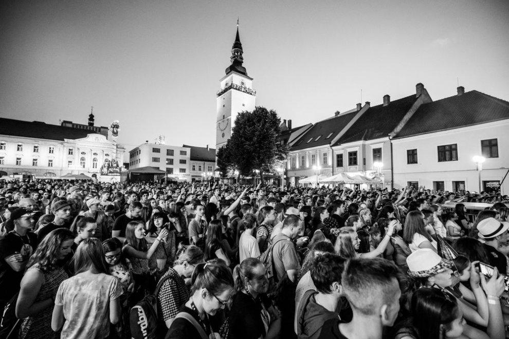 Festival Lumen 2018 sľubuje opäť kvalitný program BOMBING 2