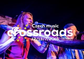 Czech Music Crossroads v Ostrave: medzinárodná konferencia, workshopy pre hudobníkov aj koncerty kapiel Ponk a Zrní BOMBING