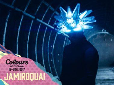 Jamiroquai vydali nový album Automaton, predstavia ho na Colours of Ostrava BOMBING 2