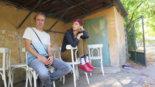 Ursiny - Peter a Lucia