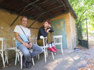 Na Colours of Ostrava zaznie muzikál Deža Ursinyho Peter a Lucia v podaní jeho syna Jakuba, Doroty Nvotovej a skupiny Talent Transport BOMBING 3