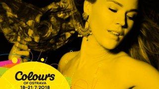 Na Colours of Ostrava príde aj speváčka Joss Stone s Grammy a Brit Awards, kráľovná z Mali Oumou Sangaré a provokatívna Beth Ditto z Gossip BOMBING 2