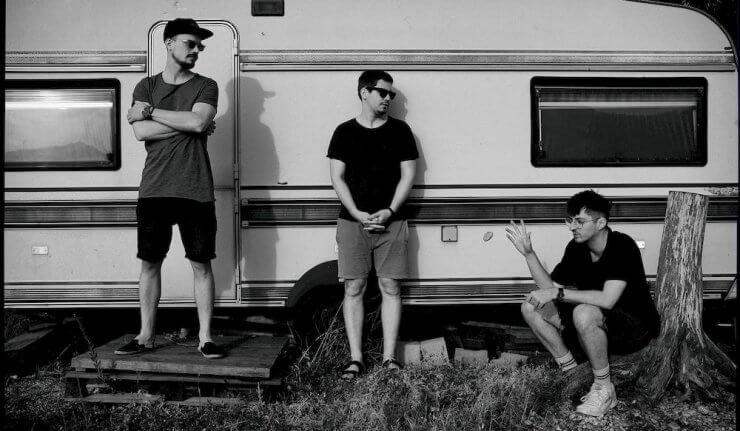 Portico Quartet sa vracia na Slovensko! Post-jazzová senzácia vystúpi na džezákoch BOMBING 7