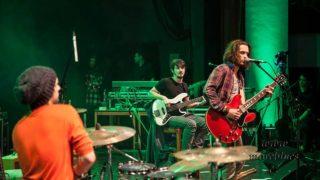 Jerguš Oravec vyráža na turné so svojím novým albumom BOMBING 3