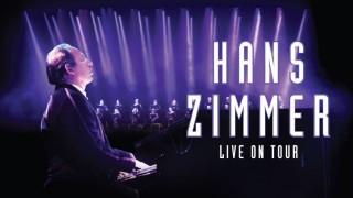 Hudobný skladateľ Hans Zimmer sa predstaví v máji na Slovensku BOMBING 2