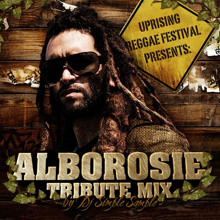 Alborosie tribute mixtape je na svete, stiahnuť sa dá zadarmo BOMBING