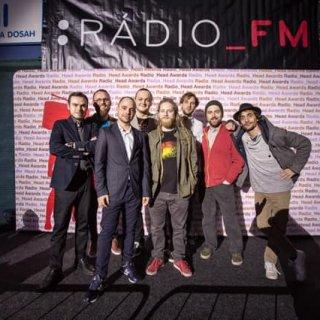 Akustika na Radio Head Awards 2019