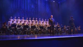 Alexandrovci odštartovali slovenské turné v Košiciach BOMBING 1