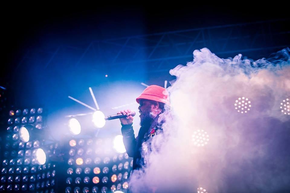 Anthony Mills, dvorný spevák Freddieho Crugera z collaba Wildcookies vystúpi v exkluzívnom DJ sete v bratislavskom Nu Spirit Bare BOMBING