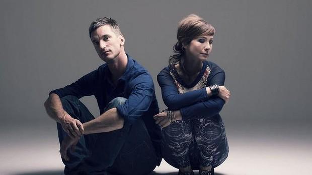 Britské elektronické duo Lamb sa po roku aj štvrť vráti do Bratislavy - AKTUALIZOVANÉ BOMBING