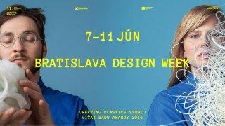 BRATISLAVA DESIGN WEEK 2017