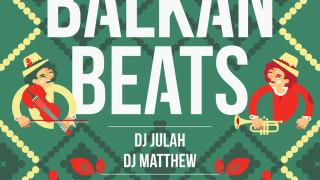 Indietronica @Dunaj~Bar & Balkan Beats @Dunaj~Bar BOMBING 1