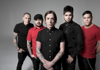 Kanadskí Billy Talent vystúpia v Trenčíne už 31. júla! BOMBING 1