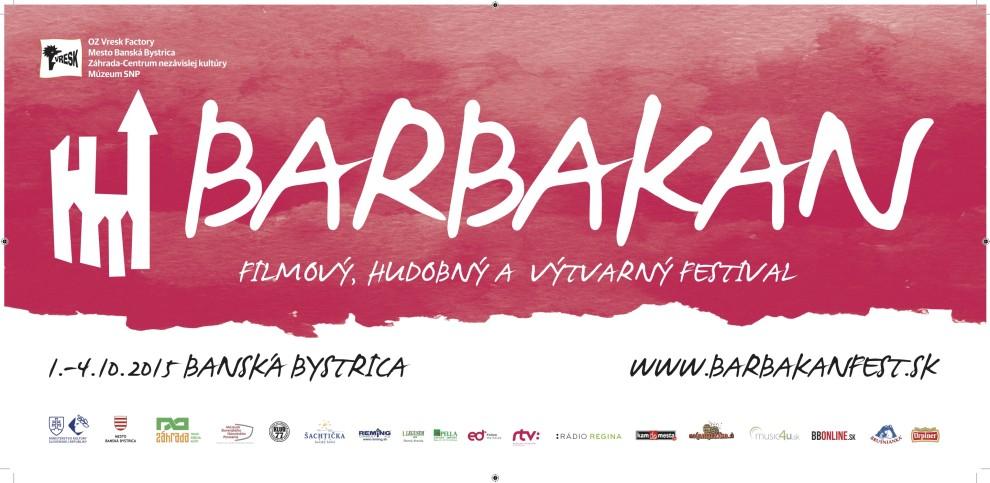 Banská Bystrica v októbri znovu ožije festivalom Barbakan BOMBING 1