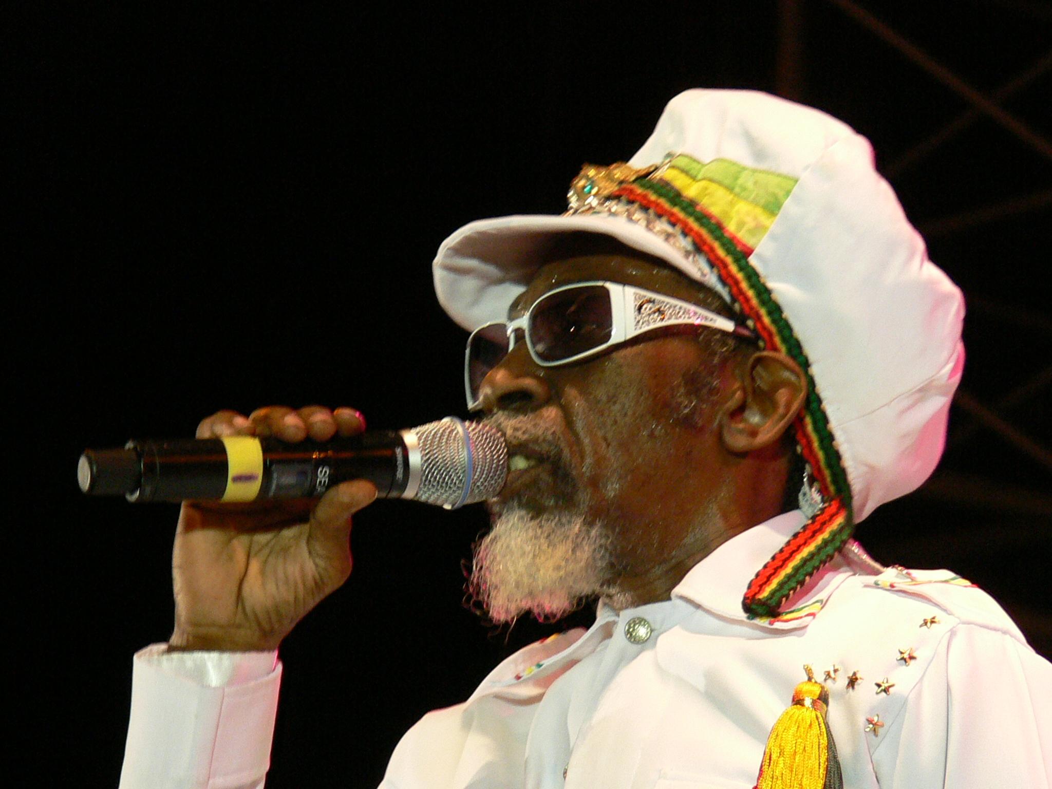 Prvým headlinerom Uprisingu 2015 je Bunny Wailer, posledný žijúci člen legendárnych The Wailers BOMBING