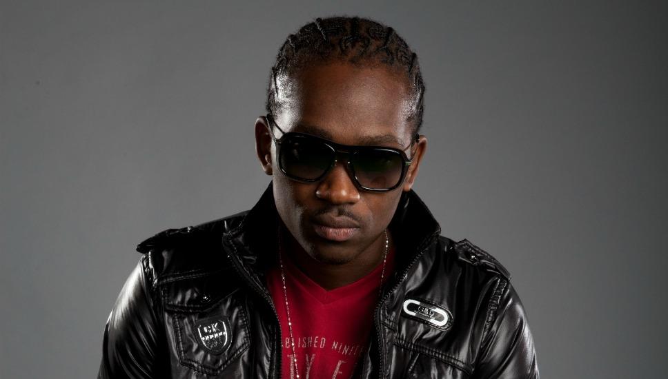 Uprising našiel jamajskú Superstar BOMBING