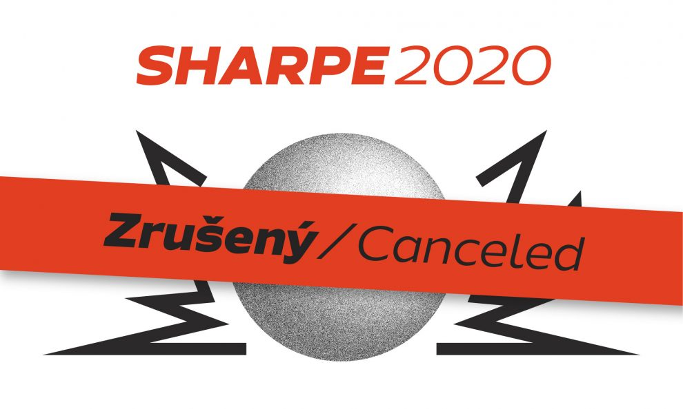 CANCELED Sharpe festival