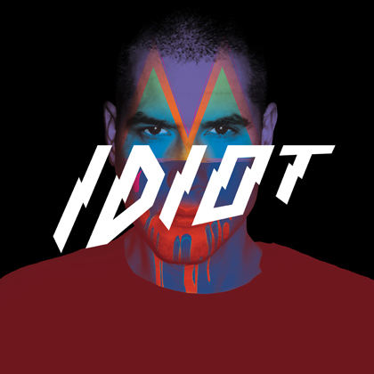 Vladimir 518 - IDIOT ** Tracklist a cover BOMBING