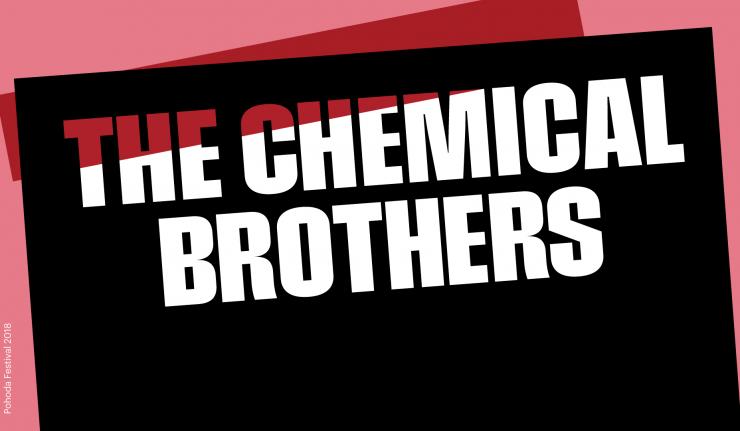 KULTOVÍ THE CHEMICAL BROTHERS PREDVEDÚ ELEKTRIZUJÚCU LIVE SHOW NA POHODE 2018 BOMBING 1