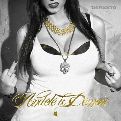 DeFuckTo vypustí své Anděly a Démony, známe tracklist a jména hostů! BOMBING