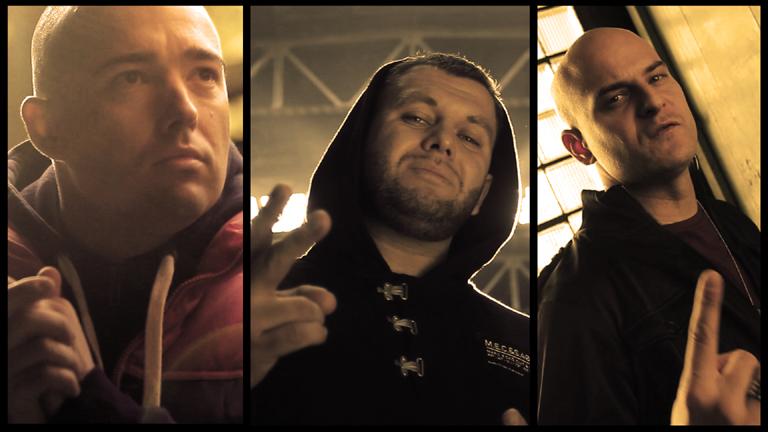 DeFuckTo a Kali s novým klipem Andělé a démoni  BOMBING
