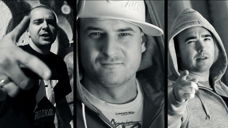 DeFuckTo a Radikal v novom klipe a k tomu celý album zdarma na stiahnutie !! BOMBING