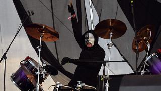 Hollywood Undead opäť na Slovensku BOMBING 2