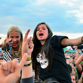 Zajtra štartuje trinásty ročník rockového festivalu Topfest BOMBING 7