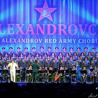 ALEXANDROVCI - EUROPEAN TOUR 2015 v Trenčíne - report BOMBING