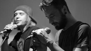Čajový dejchánek vMedulienke - report z koncertu kapely Smola a Hrušky BOMBING