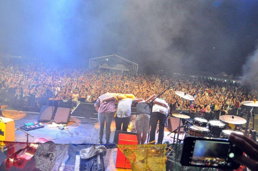 Cibula fest 2017 - Polemic